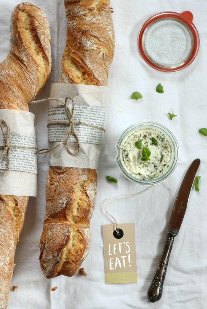 {September} 5 Brotbackbücher und meine liebsten 10 Brot-Rezepte für jeden Tag