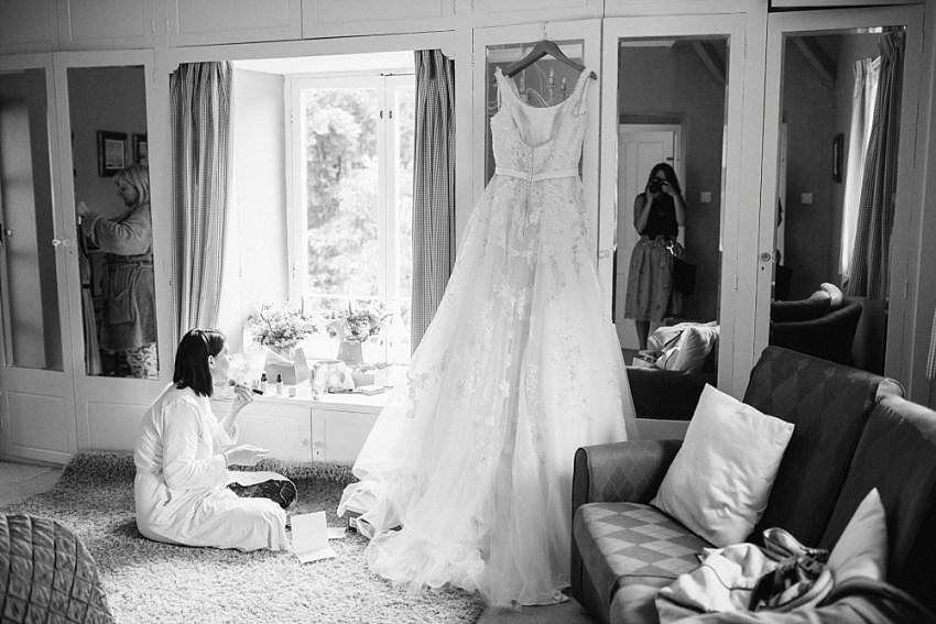 bridal suite tros yr afon