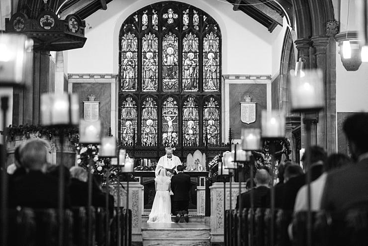 st james didsbury wedding