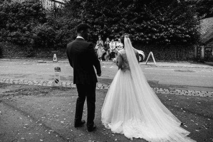 wedding watchers