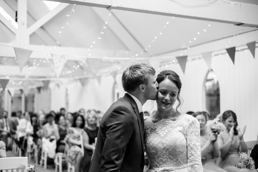 wyresdale park wedding