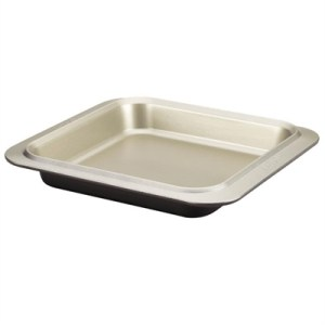 Anolon Ceramic Reinforced 23cm Square Cake Pan