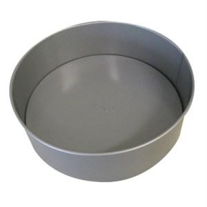 RACO Bakeware 30cm Loose Base Round Cake Pan