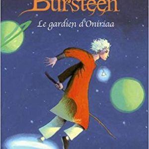 Tom Bursteen, le gardien d'Oniriaa