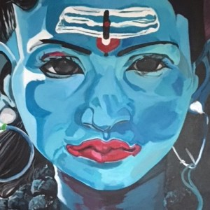 Le Fils de Shiva