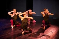 Photo: Danceworks Milwaukee