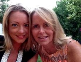 Emma Mummy Birthday Portugal Trip Sunshine Wine Cheers Girls Weekend