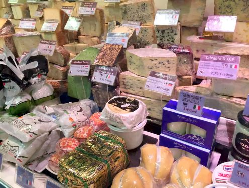 Best Food Markets In Madrid by Emma Eats & Explores