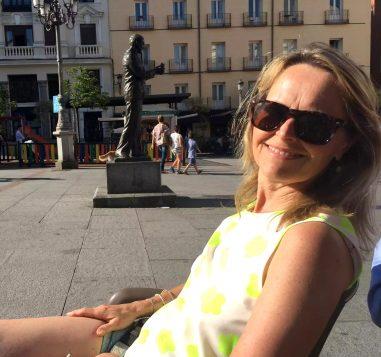 Birthday Madrid Sunshine Plaza Santa Ana Cava A Vinoteca