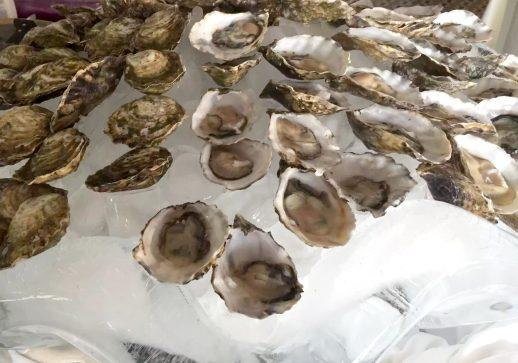 Bovino Love Brunch Quinta do Lago Algarve Portugal Oysters