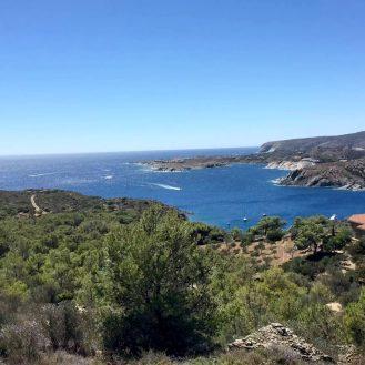 cap de Creus - Cadaques - Catalonia - Spain - Catalunya - Hiking - Scenery - Beaches - Hills - Sea