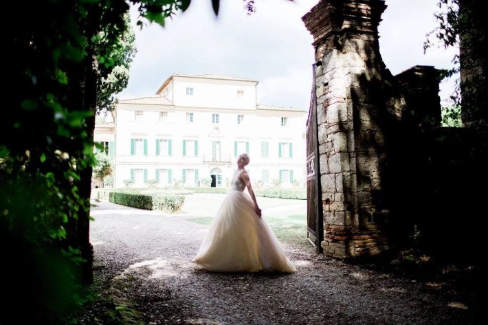 Wedding in Siena - Montagnani Hengen Wedding by Emma Eats & Explores