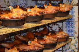 The Most Authentic, Traditional & Best Restaurants in Madrid by Emma Eats & Explores - Botin, Posada de la Villa, Casa Paco & Casa Lucio