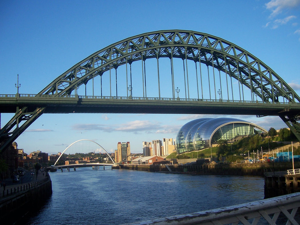 A Tour of Newcastle for Foodies