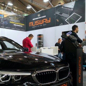 Musway Automechanika