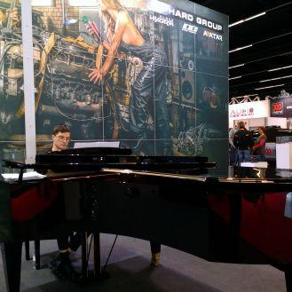 Alphard CarMediaWorld Salzburg