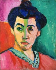 Matisse_-_Green_Line