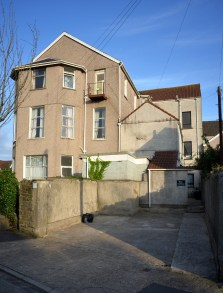 Rhyddings House