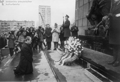 Geschichte / Deutschland / 20. Jh. / Bundesrepublik Deutschland / Außenpolitik / Europa / Polen