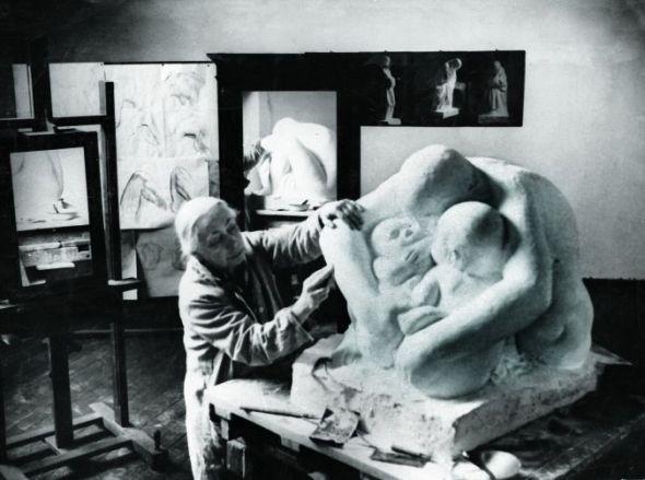 03-kaethe-kollwitz-atelier-1935-©-kkmk-1501169325