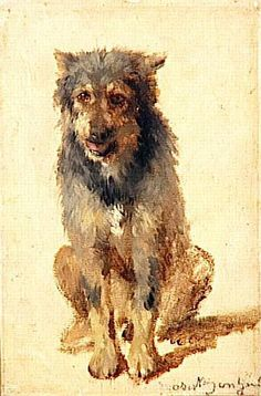 5b30cad291067ad9c7795f4f0972acca--rosa-bonheur-dog-drawings