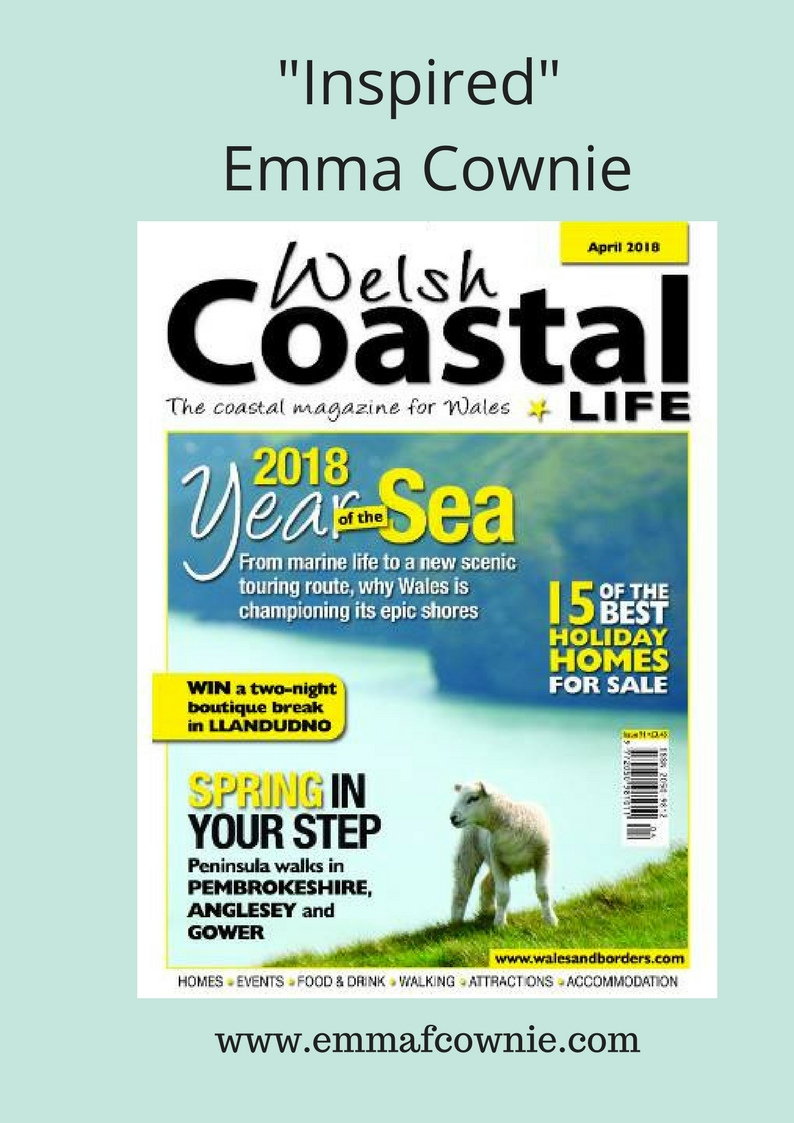 Welsh Coastal Magazine