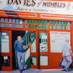 Davies of Mumbles