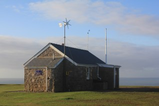 Coast Watch Station