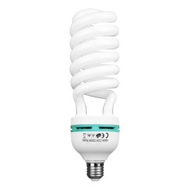 Photography Daylight White E27 Lighting Lamp Bulbs 135W 5500k