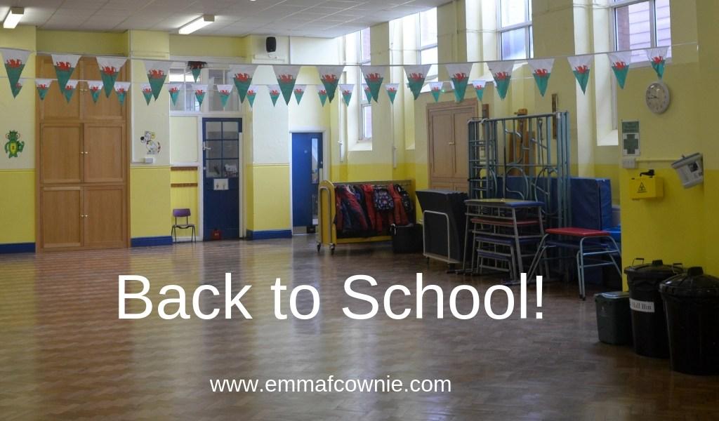 Brynmill School