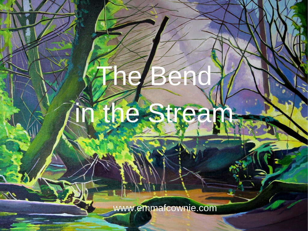 The Bend in the Stream