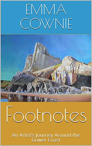 Paintings of Gower Book