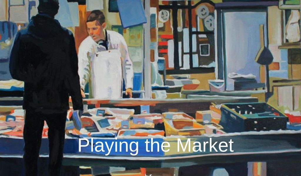 Painting Markets