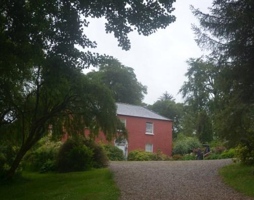 Glebe House, Donegal