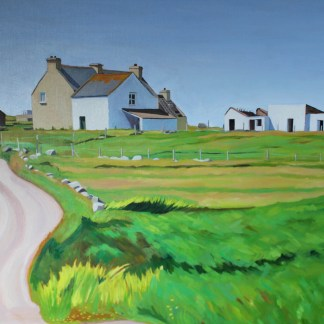 Paintings of Donegal, Ireland