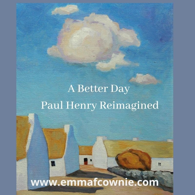 A Better Day: Paul Henry Reimagined