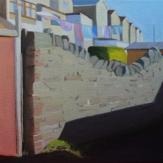 Hung Out to Dry (St Thomas)_Emma Cownie