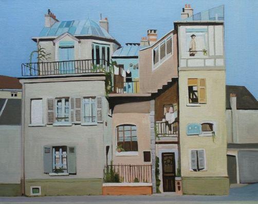 Monsieur Hulot's House