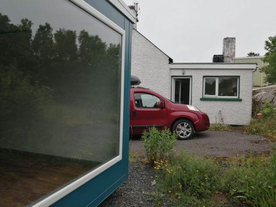 Meadow Cottage Studio