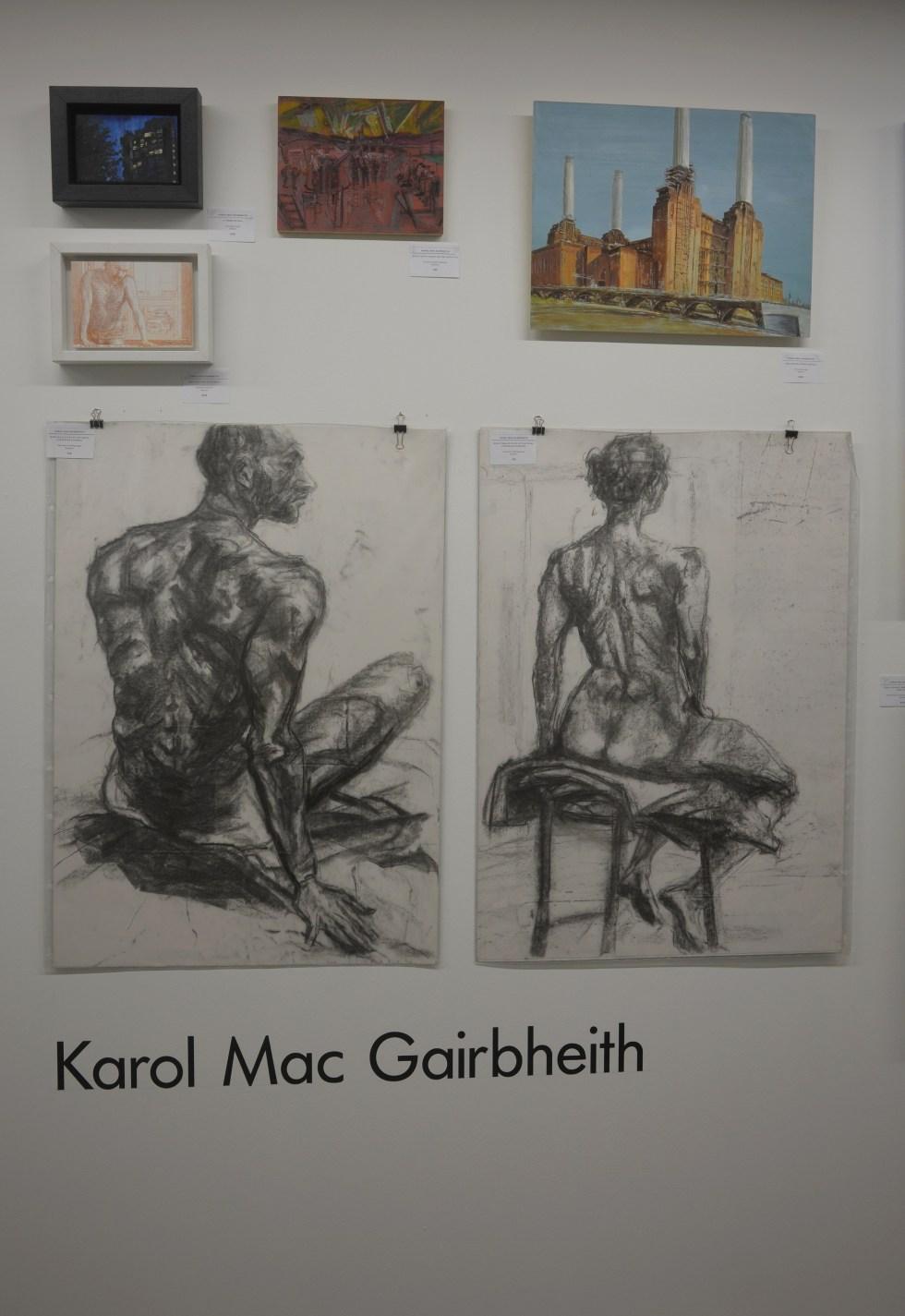 Karol Mac Geirbheith