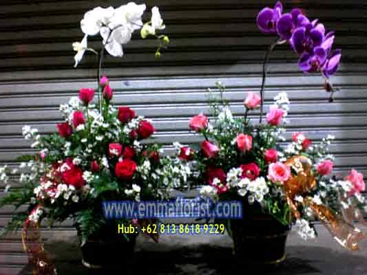 Bunga Meja 05