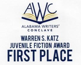 Alabama Writers' Conclave Award, AWC Award