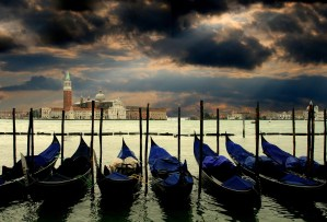 Vivaldi's Venice: An Interview with Author Kim Cross Teter