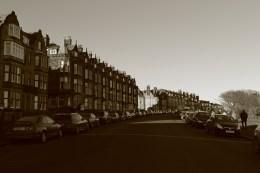 The Esplanade, Scarborough