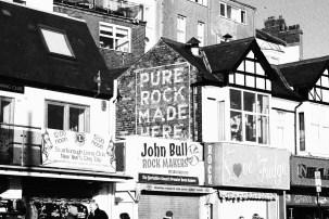 John Bull Rock Makers