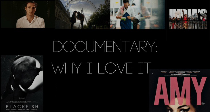Documentary_ Why I Love It.