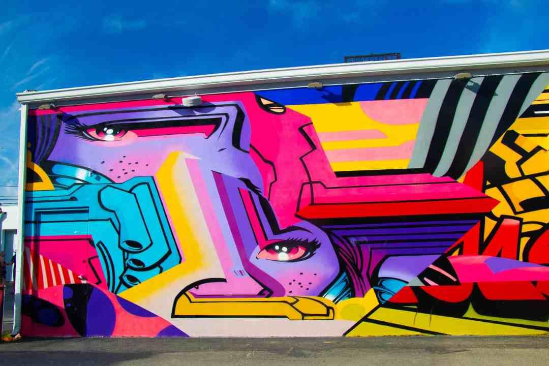 Miami Photos - Wynwood Walls