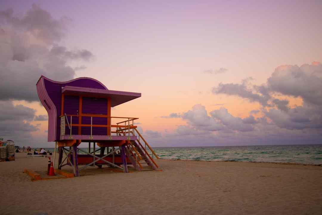 Miami Photos - South Beach