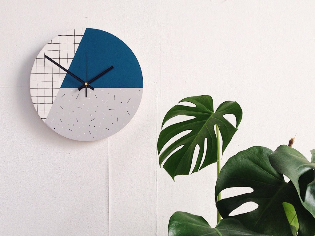 EJP-Kalee-Jones-Clock-Mid-century-design