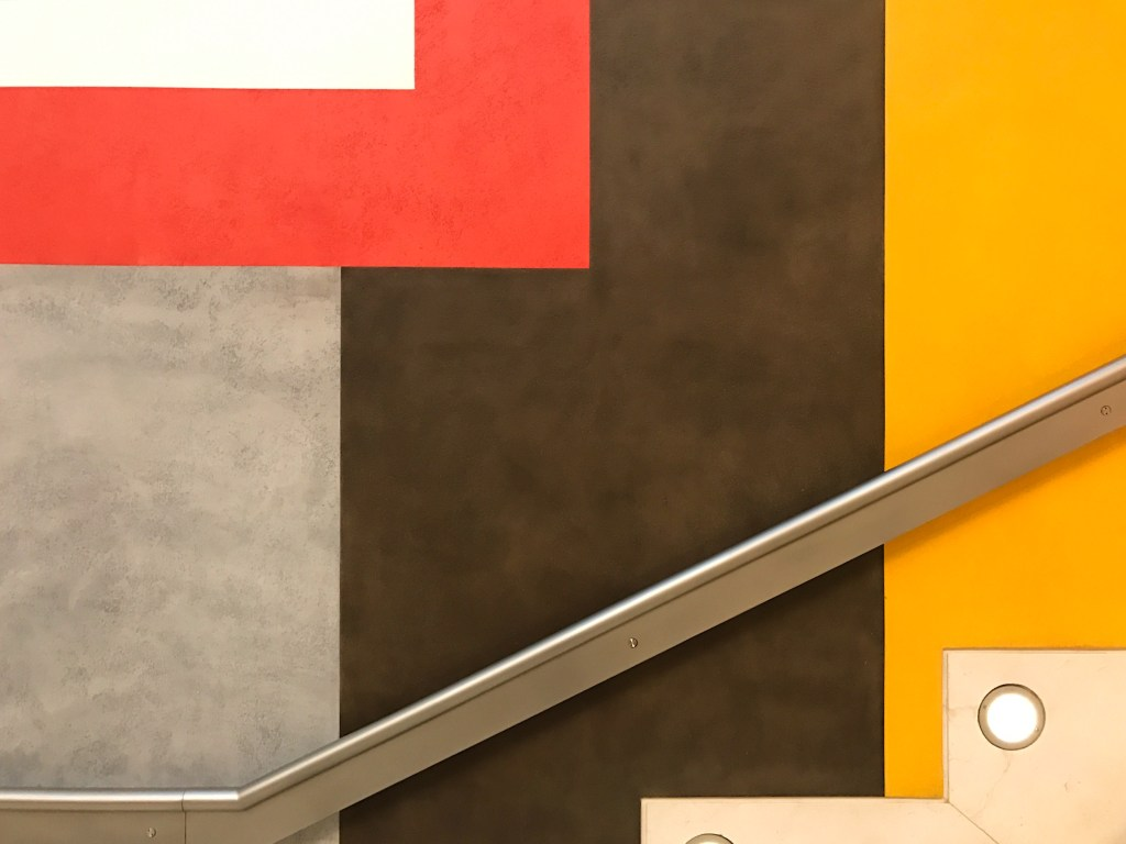 EJP-Weekly-Wall-Tate-Britain-David-Tremlett-Staircase